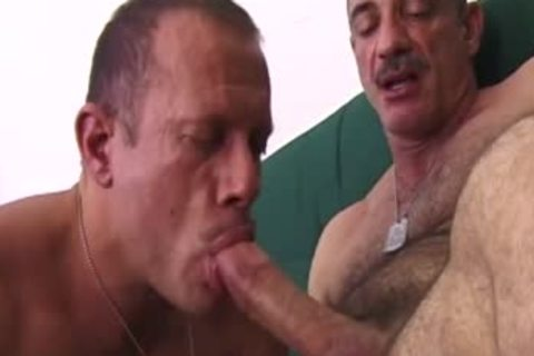 Cameron And Anthony pound