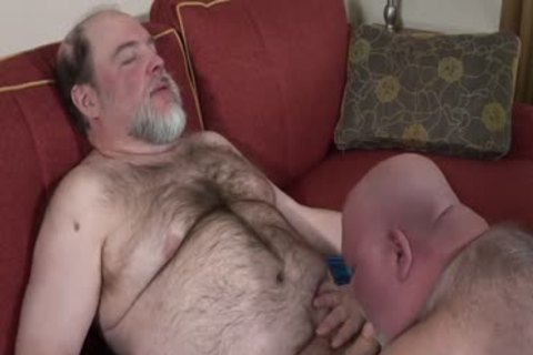 Daddies cum And Daddies Go