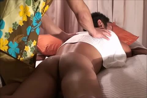 Asia Japanese gay  Hunk juicy Massage cum shoot
