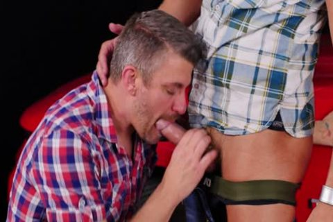 Icing On The Cake Silver Steele And Christian Matthews