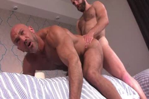 Jesse Jackman And Nick Prescott In Out! From TitanMen