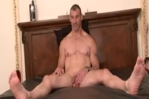 Dan Gagged And slammed raw