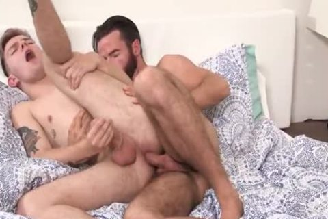 Stepson acquires banged