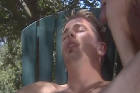 Derek Jones homo porno