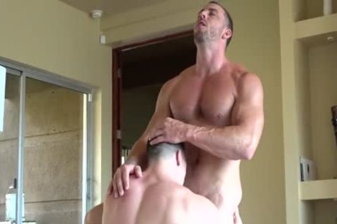 Amazingly straight FIT dicks Have charming Muscle Sex & pound HARD!