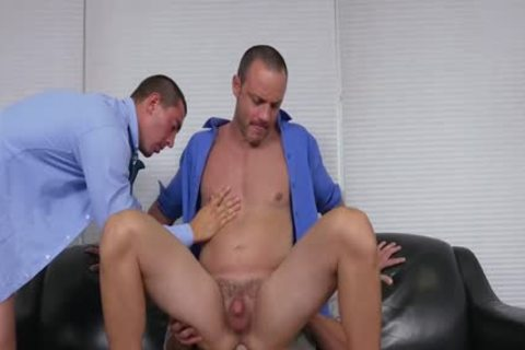 GRAB butthole - pleasure Friday Is not ever pleasure At This Office, Except For The BOSS, Adam Bryant