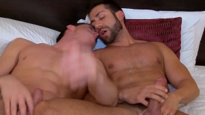 Tender - Jace Tyler and Valentino Medici butthole Love