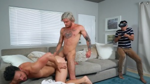 don't Say A Word - Casey Jacks & Blake Ryder ass slam
