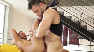good Morning Love - Denis Vega butthole job