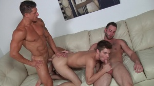 Not In Public - Johnny Rapid, Bryce Evans pooper Hump