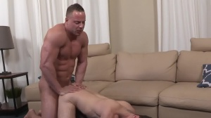 Jack randy raw ass lovemaking