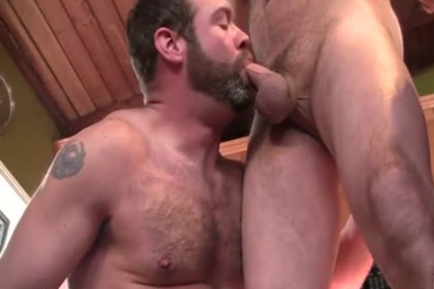 Topher And Trace bang raw