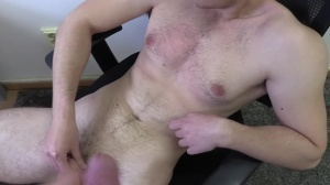 Instead of paying the fee this twink got fucked