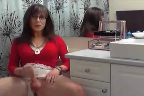 Crossdresser shlong Fetish 42