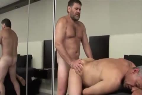 Super searing boyz anal bang