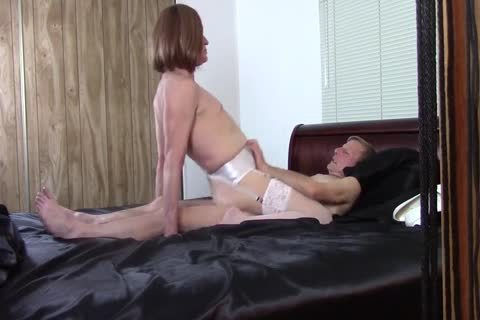 passionate old tgirl.