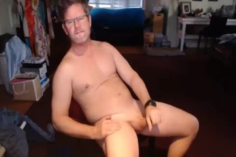 concupiscent Married dad With A lusty Face
