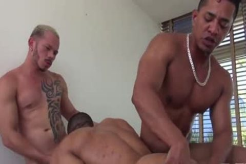 lusty Brazilians pounding bare