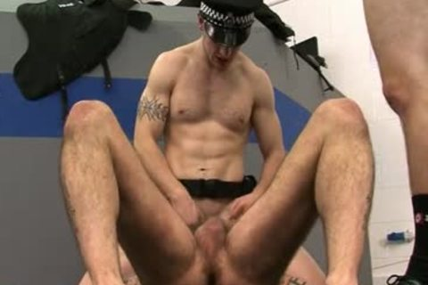 penetrated At both Ends
