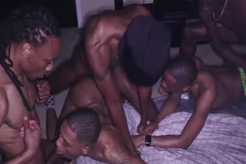 Fuckhouse Afterdark - Part two