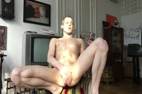 twink IS ALWAYS HUNGRY FOR raw dong