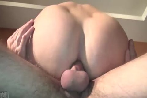 Bret Bradley fucking A twink bare And  large 10-Pounder!!!