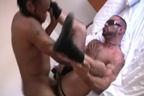 Marco Cruise drilled bare