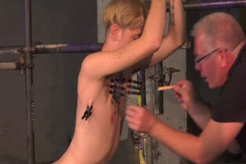 TT Sub twink Talks About His Experience With daddy slavemaster