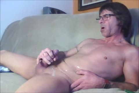 daddy lad Just Wants To get His penis Hard