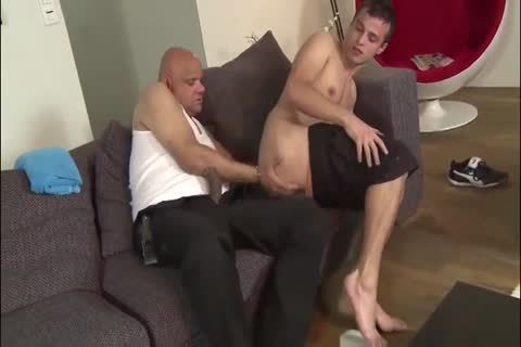 large And Bald