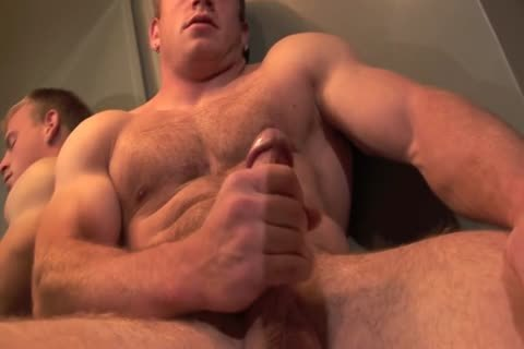 lovely Ben Kieren Shower Solo, hairy Muscle
