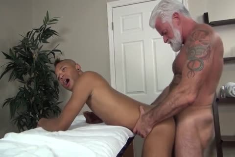old lustful Pornstar Jake Marshall In Action And banging A Lot