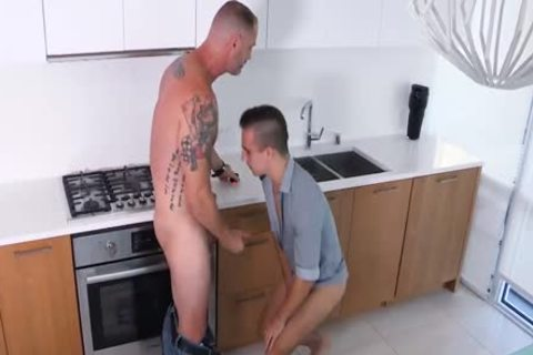 Family_Dick- Stepdad Boyfriend- Chapter 1- Home Security