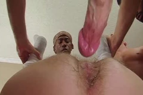 DADDY bunch sex