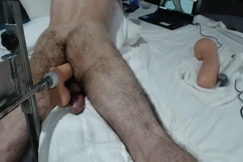 13+ CREAMY ass ORGASMS+ giant SHOOTING LOAD WITH bang MACHINE