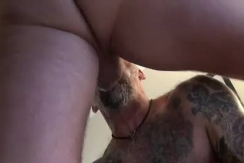 hirsute And bare - Rusty G And Nate Pierce