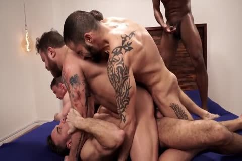The Lucas Males bunch, bunch-sex, And gangbang (2)