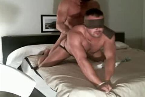 Sextape - bare pound Muscle dom penis