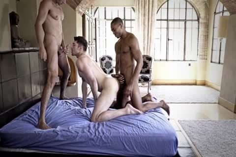 DF - sperm Hungry butthole hookers  -  Sean - Javi & Ben