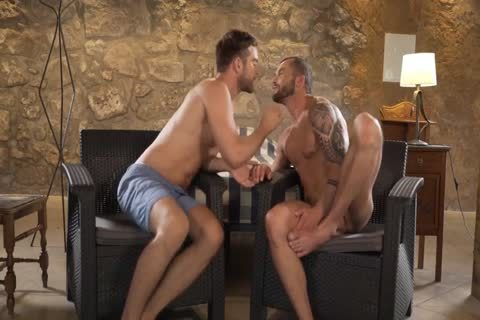 unprotected Try-out 05 (Part 3) - Zander Craze & Tyler Berg