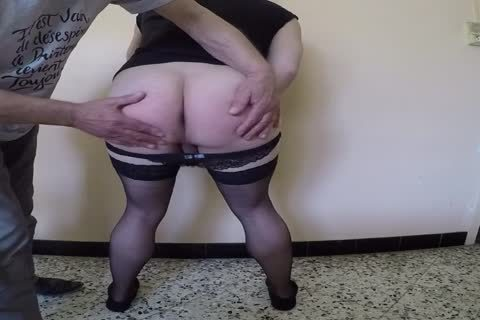 old males Spank Me And pound My booty