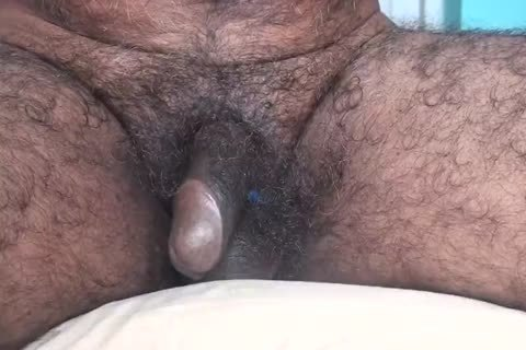 230819MY PEELED LINGOM BALLS&wazoo FOREST PUBIC HAIR TRIMMING