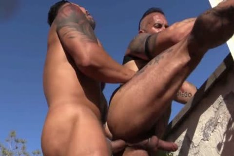 raw RoofTop Summer hammer With Viktor Rom & Santi Noguera