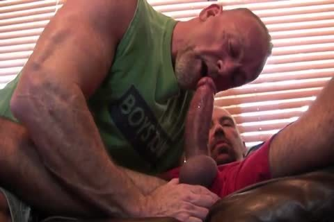 BRUTUS18CM - video 132 - homosexual PORN!