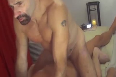 TOTAL RELAX blowjob-job fucking  gigantic penis By Nudemassage