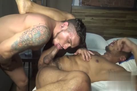 homosexual Pulls Strangers pecker through A hole