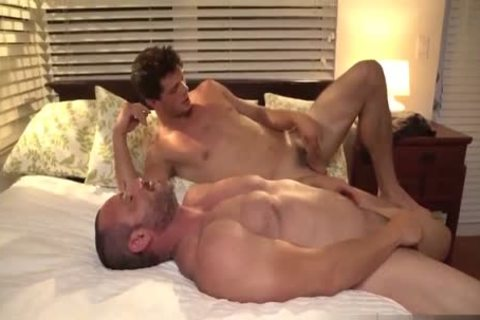 Torrid chocolate hole Sex With Hulking Muscled gays