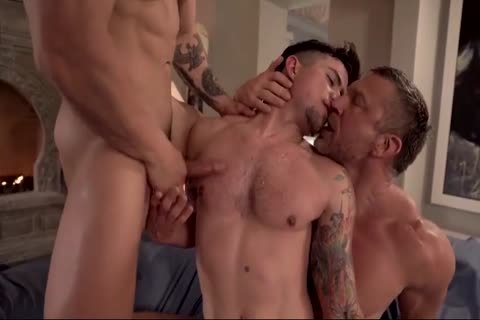 Gaysex Office Hunks Sucks And plowed
