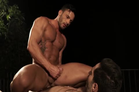 Gaysex Office Hunk plowing wazoo Deeply
