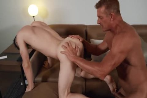 rod Stroking W Johnny Rapid & Matthew Figata